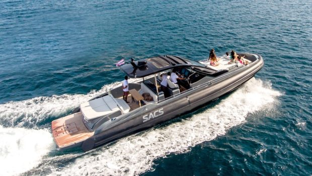 Sacs Marine: Luxury Italian RIBs