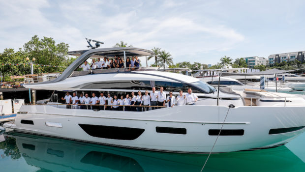 Boat Lagoon Yachting's Professional Brokerage Service