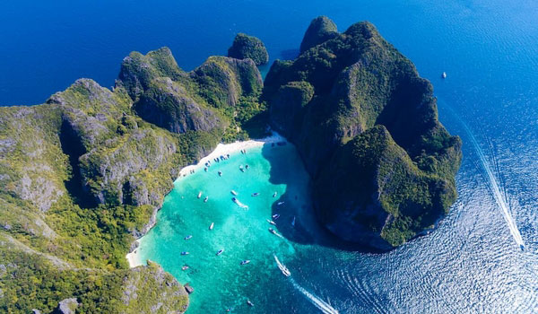 Plan your next holiday as Phuket reopens to tourists on 1st July, with no quarantine required