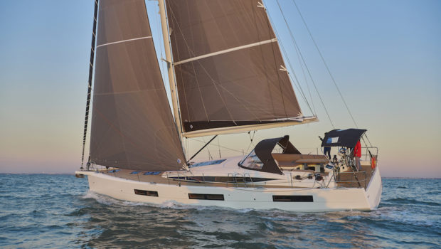 Discover the Jeanneau Sailboat Lifestyle in Thailand