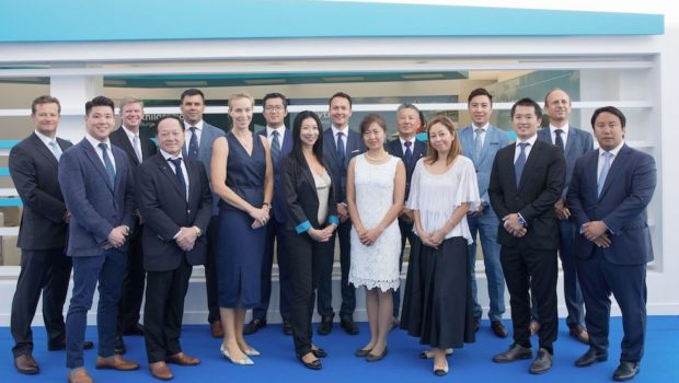Boat Lagoon Yachting Offers Superyacht Sales in Thailand